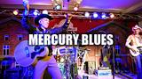 Mercury Blues